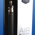 Review: LYNDEN AIR e-Cigarette